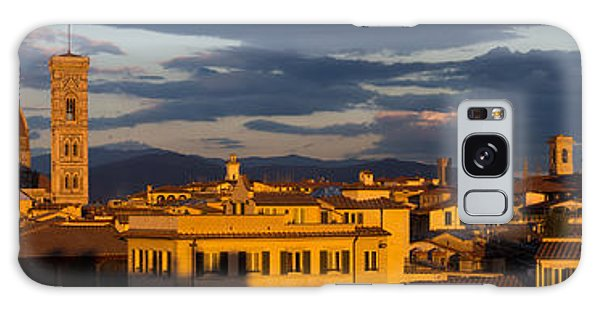 Florence Italy Galaxy Case