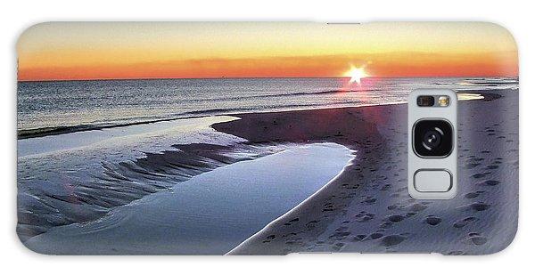 Florida Beach 06 Galaxy Case