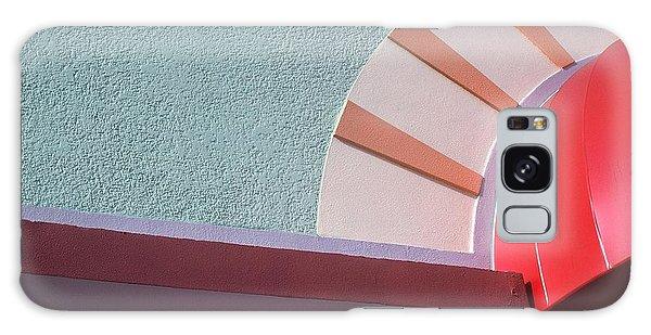 Florida Design # 1 Galaxy Case by Peggy Stokes