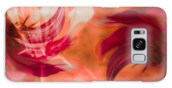 Flow Galaxy Case by Jacqui Boonstra
