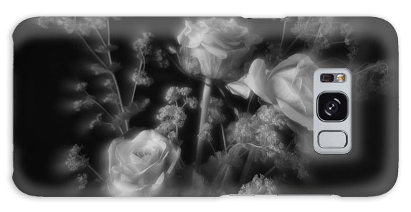 Flower #088 Galaxy Case