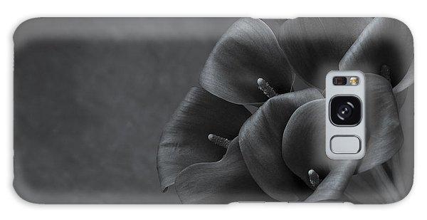 Flower #260 Galaxy Case