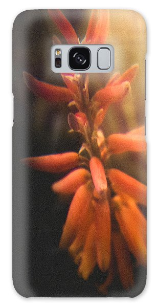 Flower Crackers  Galaxy Case