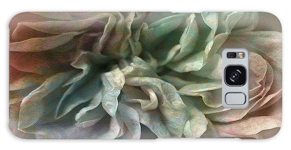 Flower Dance - Abstract Art Galaxy Case