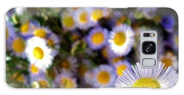Flower Power Galaxy Case