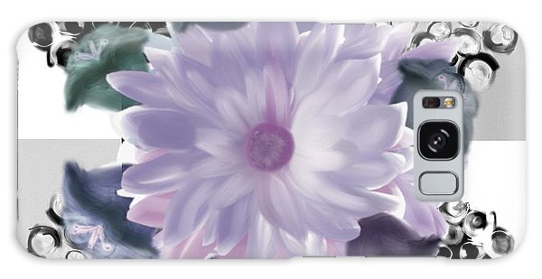 Flower Spreeze Galaxy Case