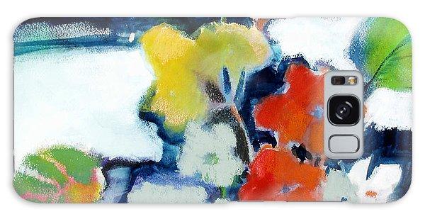 Flower Vase No.1 Galaxy Case