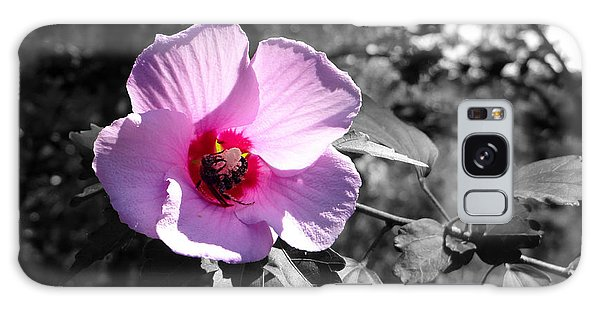 Flowering Galaxy Case