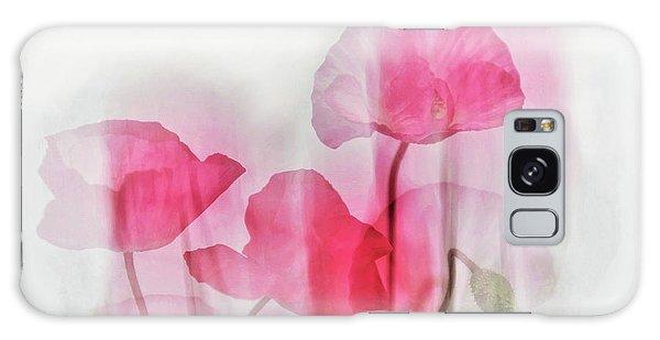 Flora Galaxy Case - Flowers by Cindy Liu