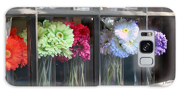 Flowers For Sale Galaxy Case