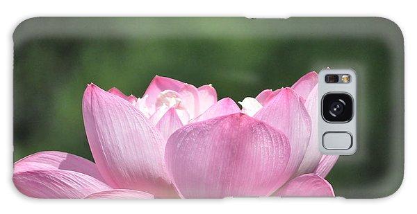 Flowing Lotus Galaxy Case