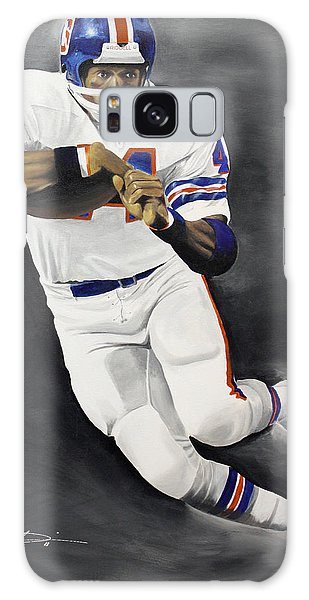 Floyd Little Galaxy Case