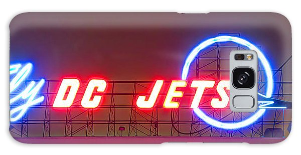 Fly Dc Jets Galaxy Case