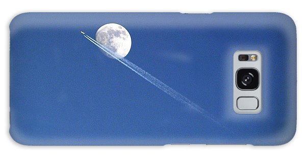 Fly Me To The Moon Galaxy Case