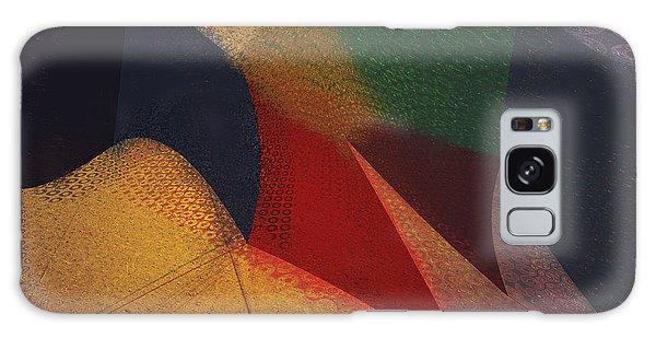 Flying Carpet? Galaxy Case by Constance Krejci