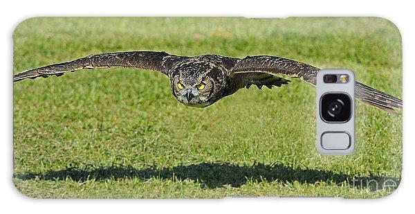 Flying Tiger... Galaxy Case