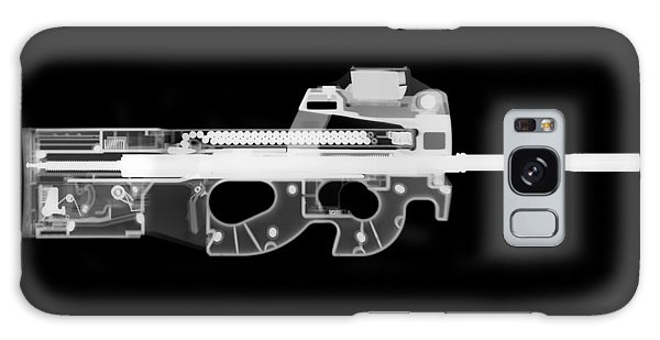 Calico M100 Galaxy Case - Fn Ps90 Reverse by Ray Gunz