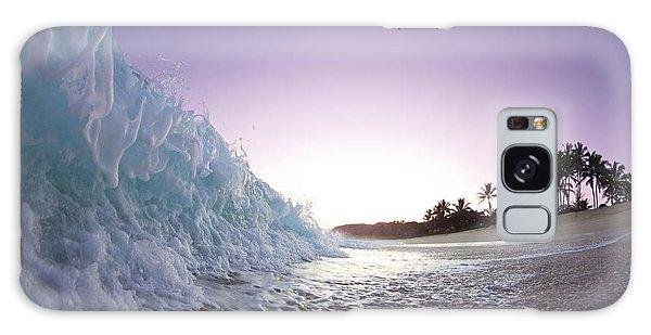 Foam Wall Galaxy Case