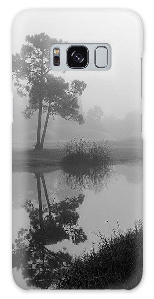 Foggy Morning 2 Galaxy Case