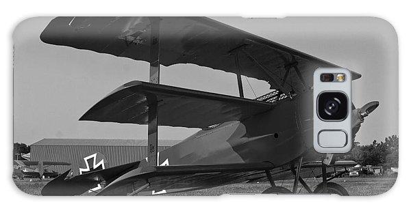 Fokker Dr1477 Triplane Bw Galaxy Case