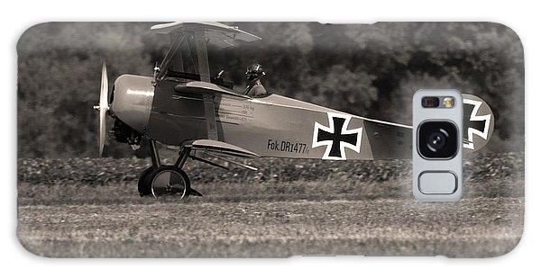 Fokker Dr1477 Triplane Galaxy Case