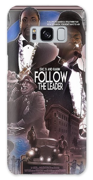Follow The Leader Galaxy Case