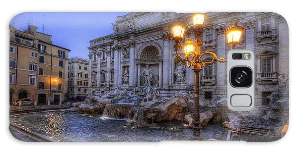 Fontana Di Trevi 3.0 Galaxy Case