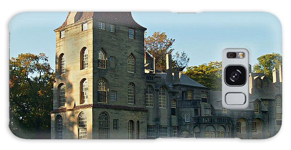 Fonthill Castle In September - Doylestown Galaxy Case