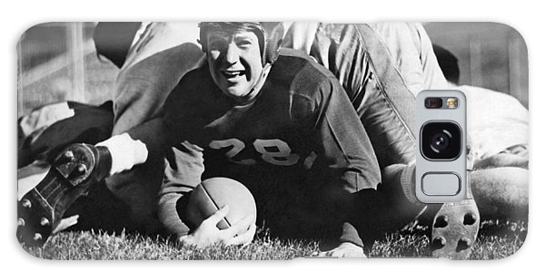 Amateur Galaxy Case - Football Player Gets Tackled by Underwood Archives