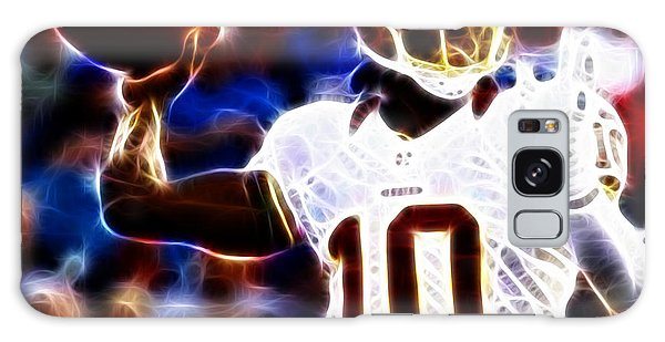 Football - Rg3 - Robert Griffin IIi Galaxy Case