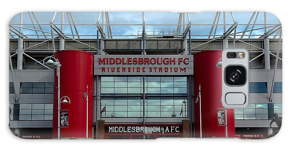 Football Stadium - Middlesbrough Galaxy Case