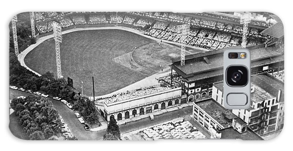 Forbes Field In Pittsburgh Galaxy Case