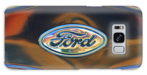 Ford 001 Galaxy Case