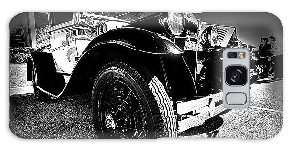Ford Antique Cars Galaxy Case