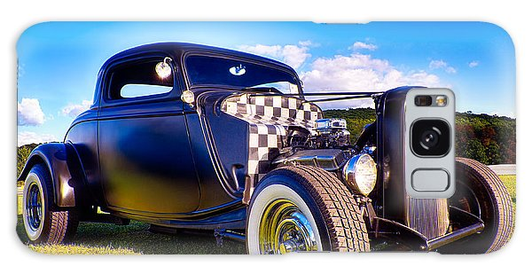 Ford Coupe Hot Rod Galaxy Case