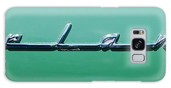 Ford Fairlane 500 Badge Galaxy Case