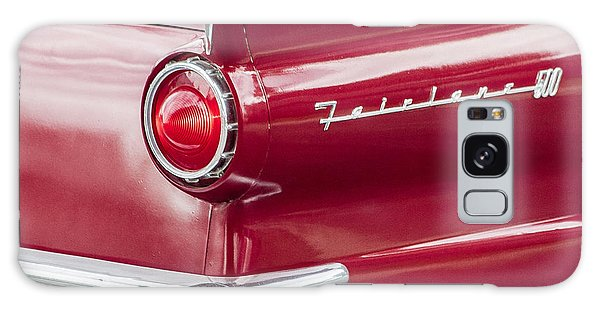 Ford Fairlane Galaxy Case