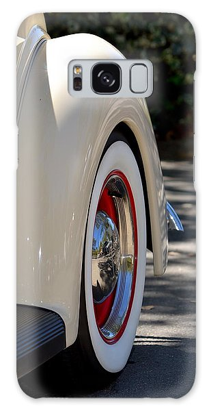 Ford Fender Galaxy Case by Dean Ferreira