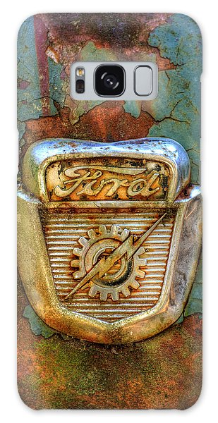Ford Gear And Lightning Galaxy Case