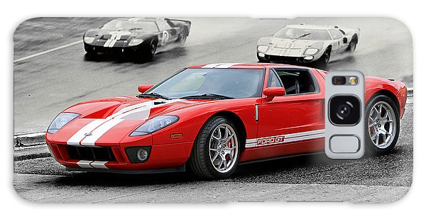 Ford Gt And Gt40 1966 Le Mans Win Galaxy Case