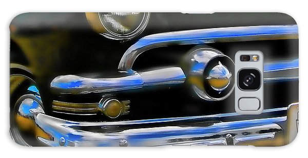 Ford Hot Rod Galaxy Case by Ron Roberts