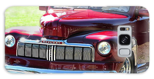 Ford Mercury Eight Galaxy Case by Rory Sagner