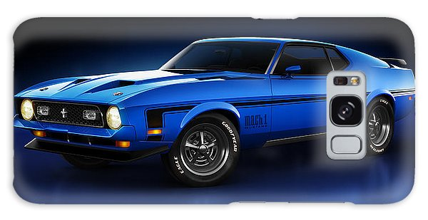Ford Mustang Mach 1 - Slipstream Galaxy Case