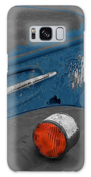 Ford No.2 Galaxy Case by Randy Pollard