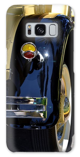 Ford Pickup Galaxy Case by Dean Ferreira