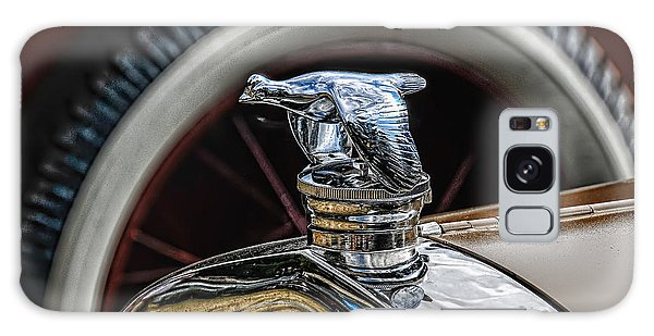 Ford Quail Radiator Cap Galaxy Case