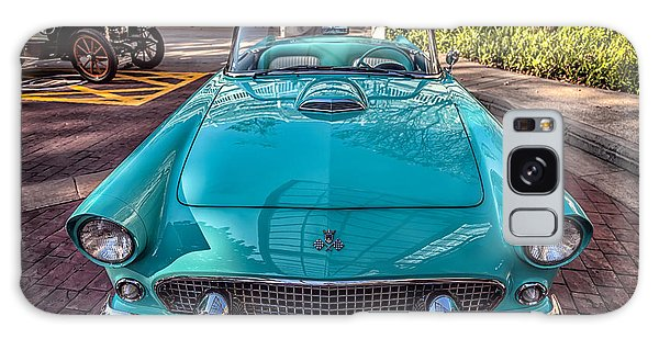 Ford Thunderbird  Galaxy Case by Adrian Evans