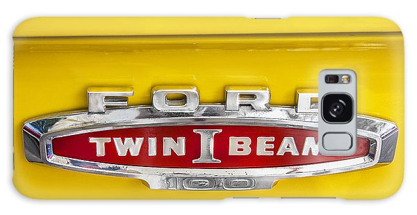 Ford Tough 1966 Truck Galaxy Case