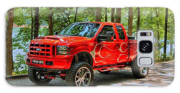 Ford Truck 01 Galaxy Case