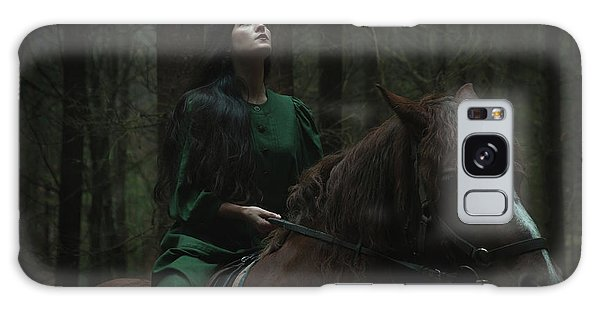 Fairy Galaxy Case - Forest Story by Semida Pop
